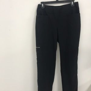 Chico's weekends pull on pant